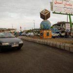 صدای شهروند/لزوم ساماندهی بازار شبانه خیابان امام رضا(ع) آمل+عکس