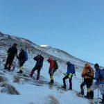 بررسی عملکرد هیات کوهنوردی وصعودهای ورزشی آمل