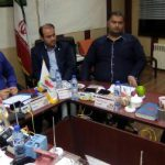 تجلیل از ۹ ایثارگر برتر شهرستان آمل در ششمین همایش جرعه ای از ایثار