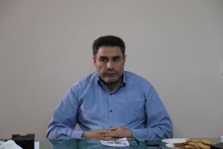 تاکید معاون فرمانداری ویژه شهرستان آمل برتسریع در رفع مشکلات منطقه رضوان ۳۸