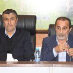 استاندار مازندران :قبل از کار صنعتی باید سیاست، اقتصاد، اجتماع و تکنولوژی را تحلیل کرد