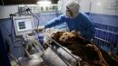 سایه مرگ کرونایی بر سر آملیها / کرونا مسؤولان علوم پزشکی را به آمل کشاند