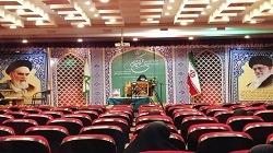 انتقاد رئیس مرکز امور قرآنی سازمان اوقاف و امور خیریه کشور از موقتی بودن فضای قرآنی کشور