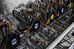 کشف دستگاههای استخراج ارز دیجیتال در آمل