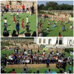 آمل میزبان اولین دوره مسابقات استانی هولاهوپ