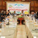 رئیس شورای عالی استان مازندران: شورای عالی مازندران بودجه و مکان مستقل ندارد