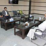 شهردارآمل:شهید بهشتی و یارانش برای نظام جمهوری اسلامی ایران اسطوره ای برای حق طلبان هستند