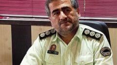 بازداشت عاملین نزاع منتهی به قتل در آمل