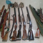 کشف و ضبط سلاح شکاری در آمل
