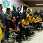 سخنگوی شورای اسلامی شهر آمل:خدمت به جانبازان و معلولان لیاقت می خواهد