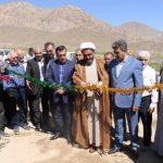 بخشدار منطقه خبرداد؛به حرکت در آمدن قطار توسعه بخش لاریجان آمل