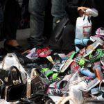 ۲۱ واحد صنفی کیف و کفش تعطیل شدند/ تهیه مواد اولیه و معضل دستفروشان دو مشکل بزرگ کسبه آملی