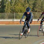 برگزاری مسابقه دوچرخه سواری بانوان در سرخرود