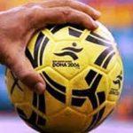 قهرمانی تیم هندبال مدرسه آیت اله طالقانی در مسابقات هندبال چندجانبه در آمل