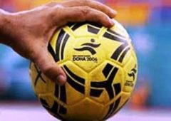 آغاز لیگ برتر هندبال کشور/شکست رعد پدافند آمل در گام نخست