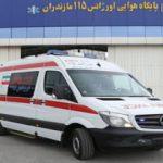 ارائه خدمات پزشکی به مسافران نوروزی در آمل با  ۹ پایگاه اورژانس جادهای و شهری