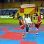 اعزام دو ووشوکار نوجوان آملی به مسابقات قهرمانی آسیا