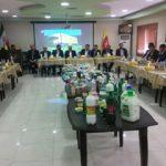 افزایش همکاری های دوجانبه مازندران با کشورهای حاشیه دریای خزر