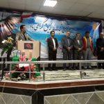 معاون وزیر فرهنگ وارشاد اسلامی:سختی ها ومشکلات پیش روی کشور موقتی است/بازگشت دوران شکوفایی مردم ایران