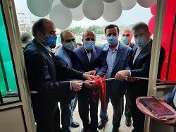 افتتاح دبیرستان غیردولتی ۱۴ کلاسه در آمل