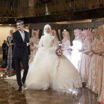 لباس های عروس در ۲۱ کشور مختلف دنیا