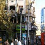 حادثه انفجارگاز و مصدومیت دو شهروند آملی/سوختگی بالای ۷۰ درصدی مجروحین