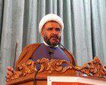 امام جمعه لاریجان: متاسفانه مصیبتِ بزرگِ واردات،دامنِ تولید ما را گرفته است/با این مشکلات ، تولید در معرض خطر قرار گرفت