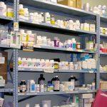 آنارشسیم وبی نظمی در دارو خانه ها