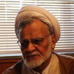 حجتیکرمانی عضو اسبق مجلس خبرگان: دست برادرم قاسم سلیمانی را میبوسم، اما هنوز وقت جنگ نیست