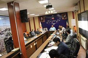 آغاز فعالیت پردیس پزشکی آمل در سالجاری به کمک شورای اسلامی شهر و شهرداری