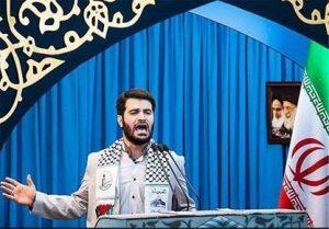پاسخ میثم مطیعی به هجمه ها پس از شعرخوانی در عید فطر +فیلم