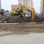 اجرای پل دسترسی به شهرک فرحبخش دریای ۴۵ توسط سازمان عمران آمل