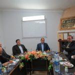 فرماندارویژه شهرستان آمل:با توجه به پتانسیل موجود ما می توانیم حرف های بزرگی در سطح استان در رابطه با تولید و اشتغال بزنیم