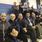 سازمان اتوبوسرانی قهرمان مسابقات فوتسال جام دهه فجر شهرداری آمل