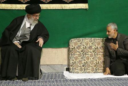 رهبر انقلاب تبیین کردند؛مشارکت بالا و انتخاب رئیسجمهور قوی، ضدفساد، جهادی و امیدوار برای ایران قوی