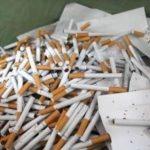 کشف ۲ هزار نخ سیگار خارجی قاچاق در آمل