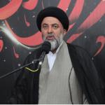 امام جمعه آمل:آتش به اختیار این نیست که به مسئولین نظام توهین کنیم و با اینگونه حرکات دشمن را شاد کنیم