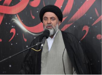 تاکید امام جمعه آمل برنقش آفرینی مهم  اصحاب رسانه و فضای مجازی بر انتخابات