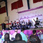 حمایت شورای شهر آمل از برنامه های مفرح وشاد