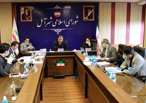 ماندگاری نقش ارزشمند شورای اسلامی شهر و شهرداری آمل در راستای راه اندازی پردیس پزشکی