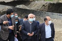 تاکید فرماندار بر ظرفیت بالای گردشگری  شهرستان آمل