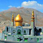 هیئت امنای جدید امام زاده هاشم آمل انتخاب شدند