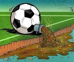 یادداشت وارده/به اینهمه بی لیاقتیها در فدراسیون فوتبال پایان دهید