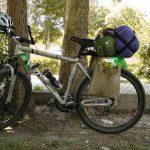 رکاب زنی دوچرخه سواران آملی با پیام حفاظت از محیط زیست تا مشهد