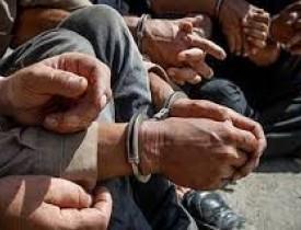 بازداشت سارقان منازل ییلاقی در آمل