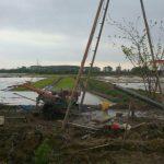حفر چاههای دستی کشاورزی ، بلای جدید منابع آبی مازندران
