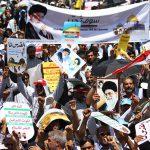 نماینده ولی فقیه در سپاه کربلا مازندران: اگر دنیای اسلام از ظرفیت هایش استفاده کند ماهیت اسراییل به یک ماه هم نخواهد کشید