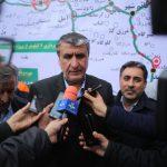 وزیر راه و شهرسازی خبرداد؛تکمیل چهارخطه شدن محور هراز تا سال ۹۹