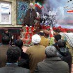 گزارش تصویری یادوراه شهدا روستاءاسکو محله آمل