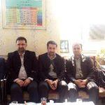علی اصغر محسنی خبرداد؛برگزاری جشن چهارشنبه سوری در منطقه امت آباد آمل